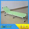 camping folding bed lightweight camping beach chair sunbed outdoor furniture