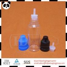 Hot! 18ml plastic e liquid bottle super glue bottle plastic e liquid bottle made in Guangzhou