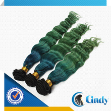 adorable deep wave 3 tone ombre weave super million human hair buyers of usa importers