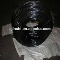 Factory Direct 18 Gauge Soft Black Annealed Iron tie Wire