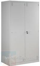 School Lockers 2 door upright steel cabinet locker