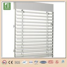 New design outdoor aluminium tape for venetian blinds aluminium slats for venetian blinds