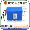 18650 Battery Pack 3S5P 12v 10AH li ion Battery