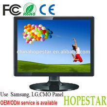 """19"""" hdmi lcd computer monitor / 12v monitor 19-inch"""