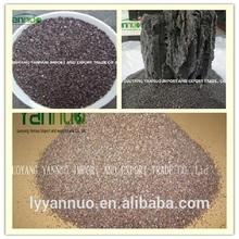 Chinese manufacturer brown aluminum oxide aluminum window trim