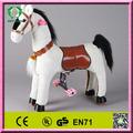 Oi CE brinquedos de madeira / brinquedos / cavalo de balanço brinquedos cavalo de madeira