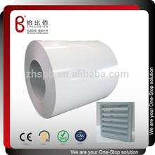 Color prime prepainted galvanized steel coil/ppgi