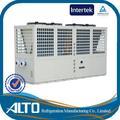 6.6~33.7kw/0.8~10m3 h de gran potencia de enfriadores de agua
