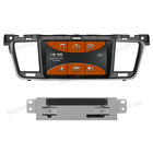 Hot sale automotive accessories for Peugeot 508 2012 gps receiver car made in china car dvd gps tracker for car