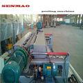 Tronco madera máquina descortezadora / máquina redondeadora y descortezadora troncos
