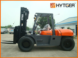 Best sale power useful and comfortable TCM 10ton forklift truck/nissan forklift parts