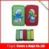 Wholesale promotional 3 layer kids pencil case