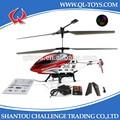 3.5ch rc helicóptero con wifi cámara