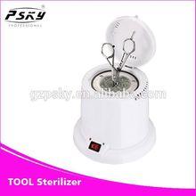 High temperature hair brush sterilizer