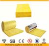 Fireproof fiber glass wool blanket rolls,glass wool acoustic insulation