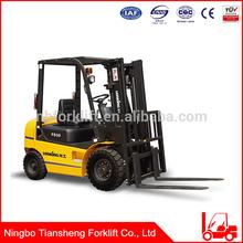 2014 Hot Sale Logistics Engineering Professional shangli forklift