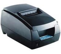 Dot -matrix 76mm pos ticket printer with auto cutter CE FCC
