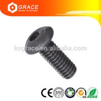 Class 12.9 Steel Socket Cap Screw