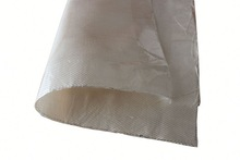 6um fiberglass filter felt waste incineration bag house Manufacturer
