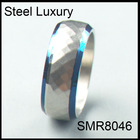 2014 Fashion 316L stainless steel walmart engagement rings
