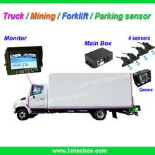 12~24V DC Bus/Forklift/Mining/Truck back up sensors