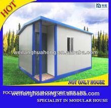 prefabricated capsule hotel small prefab houses smart home