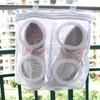 shoe mesh bag