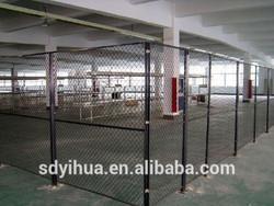 Yihua heigh quality outdoor dog fence