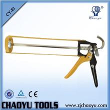 Best quality skeleton caulking gun CY-E1