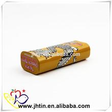 christmas popular candy mint tin box/Silver Dragon Mints