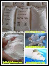 PVC RESIN SG5 K67 pvc granules recycled scrap