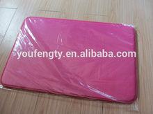 memory foam bath mat,entrance door mat,bath rug