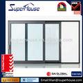 superhouse de alumínio da porta da cozinha estão em conformidade com os padrões australianos