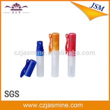cheap empty plastic medical spray bottle