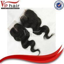 Alibaba express wholesale hair retailers general merchandise hair closure piece