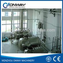 JH High efficient steam distillation