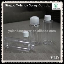 Cosmetic Plastic Pefume Bottles