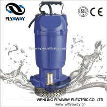 QDX 1.5 hp water submersible pump to pump,water to water motor pump 1hp