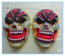EVA mask for halloween
