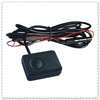 Smallest gps gsm tracker with IP56 water proof &android and iphone app