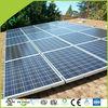 230-260W polycrystalline solar panel/solar panel price list
