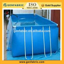 2014 Best Selling Beijing Different Size Oil Tank/Water Pool
