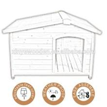 Customized Wooden Dog Cage Dog house Dog Kennel
