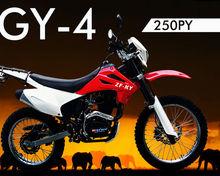 200cc /250cc Off Road,Dirt Bike ZF250GY-4