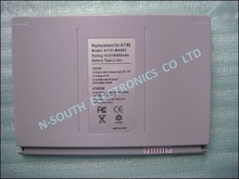 Original new laptop genuine battery for apple macbook pro 17 17-inch a1189 a1151 ma092
