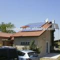 جودة عاليةمن السهل تركيب bluesun 5kw الخلايا الشمسية لوحة النظام للاستخدام المنزلي