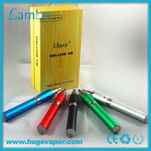 New dry herb pen vaporizers clover Deluxe V5 dry herb vaporizer mod Deluxe V5 kit