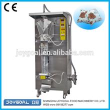 2014 new type sachet automatic liquid packing machine
