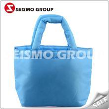 printing laminated non woven shopping bag new beautiful rabbit foldable shopping bag