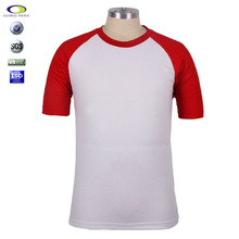 Cheap o-neck popular oem new style men blank t shirts
